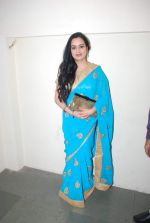 Padmini Kolhapure at Being Woman event in Rangsharda on 8th March 2015 (20)_54fd8d85ca926.JPG