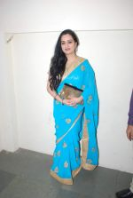 Padmini Kolhapure at Being Woman event in Rangsharda on 8th March 2015 (24)_54fd8d8c19f9f.JPG