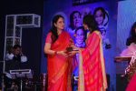 Rashmi Thackeray at Being Woman event in Rangsharda on 8th March 2015 (12)_54fd8da667029.JPG