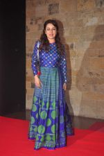 Tisca Chopra at Anupam and Neena Gupta_s play premiere in NCPA on 8th March 2015 (116)_54fd94d1453ac.JPG