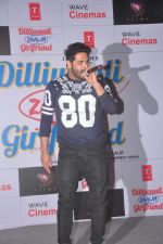 Alfaaz at Dilliwali Zalim girlfriend music launch in Mumbai on 9th March 2015 (39)_54fe90ec4edc1.JPG