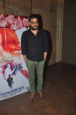 Atul Sabharwal at In Their shoes screening in Lightbox, Mumbai on 10th March 2015 (4)_55000107acbcd.JPG