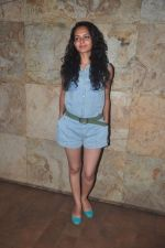 Bidita Bag at In Their shoes screening in Lightbox, Mumbai on 10th March 2015 (16)_550001226f0bf.JPG