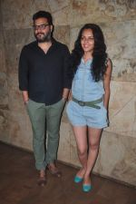 Bidita Bag, Atul Sabharwal at In Their shoes screening in Lightbox, Mumbai on 10th March 2015 (19)_55000126920a4.JPG