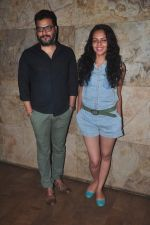 Bidita Bag, Atul Sabharwal at In Their shoes screening in Lightbox, Mumbai on 10th March 2015 (21)_55000127b78a6.JPG