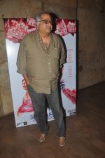 Boney Kapoor at In Their shoes screening in Lightbox, Mumbai on 10th March 2015 (6)_55000168a927f.JPG