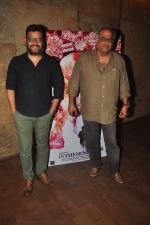 Boney Kapoor, Atul Sabharwal at In Their shoes screening in Lightbox, Mumbai on 10th March 2015 (1)_5500016a57738.JPG