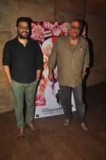 Boney Kapoor, Atul Sabharwal at In Their shoes screening in Lightbox, Mumbai on 10th March 2015 (3)_5500016bd75ae.JPG