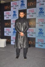 Indraneil Sengupta at ZEE launches Devi serial in Mumbai on 10th March 2015 (19)_5500039587268.JPG