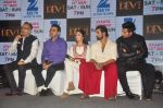 Indraneil Sengupta at ZEE launches Devi serial in Mumbai on 10th March 2015 (20)_550003969e3fd.JPG