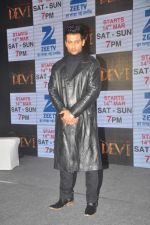 Indraneil Sengupta at ZEE launches Devi serial in Mumbai on 10th March 2015 (27)_5500039f8c425.JPG