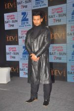 Indraneil Sengupta at ZEE launches Devi serial in Mumbai on 10th March 2015 (28)_550003a1254ba.JPG