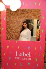 Konkona Bakshi at Ritu Kumar_s Summer 2015 collection launch in Palladium on 10th March 2015 (23)_550003f85aa7d.JPG