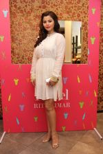Konkona Bakshi at Ritu Kumar_s Summer 2015 collection launch in Palladium on 10th March 2015 (24)_550003fa7934d.JPG
