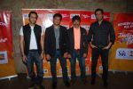 Salim Merchant, Sulaiman Merchant at IPL Song launch in Lightbox, Mumbai on 10th March 2015 (14)_55000346e2714.JPG