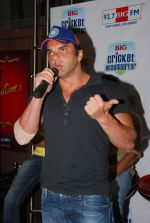 Sohail Khan at Big FM world cup meet in Andheri, Mumbai on 10th March 2015 (13)_550003738db16.JPG