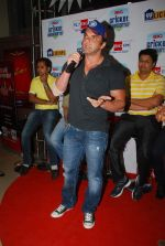 Sohail Khan at Big FM world cup meet in Andheri, Mumbai on 10th March 2015 (15)_55000376dbcc3.JPG