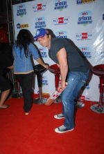 Sohail Khan at Big FM world cup meet in Andheri, Mumbai on 10th March 2015 (16)_55000378ce886.JPG