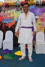 Sumeet Raghavan at Badi Door Se Aaye Hain 200 episodes celeberations for SAB TV in Malad on 10th March 2015  (45)_550001a6beaf7.JPG