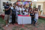 Tanaaz Irani, Bhaktiyar, Sumeet Raghavan, Jamnadas Majethia at Badi Door Se Aaye Hain 200 episodes celeberations for SAB TV in Malad on 10th March 2015(39)_550001895ccfe.JPG