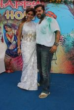 Tanaaz Irani, Bhaktiyar at Badi Door Se Aaye Hain 200 episodes celeberations for SAB TV in Malad on 10th March 2015  (40)_550001d865981.JPG