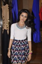 Riddhi Dogra at Harsh Harsh designer SS15 collection at Fabula Rasa in Lower Parel, Mumbai on 11th March 2015 (128)_550158a85066e.JPG