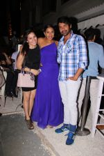 Shabbir Ahluwalia at Candice Pinto_s Birthday Bash in Olive on 11th March 2015 (53)_550161619e249.JPG