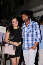 Shabbir Ahluwalia at Candice Pinto_s Birthday Bash in Olive on 11th March 2015 (55)_5501618a17c0c.JPG