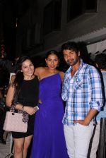 Shabbir Ahluwalia at Candice Pinto_s Birthday Bash in Olive on 11th March 2015 (52)_5501615f94ee0.JPG