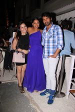 Shabbir Ahluwalia at Candice Pinto_s Birthday Bash in Olive on 11th March 2015 (54)_550161633f85f.JPG
