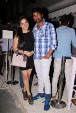 Shabbir Ahluwalia at Candice Pinto_s Birthday Bash in Olive on 11th March 2015 (56)_550161651555b.JPG