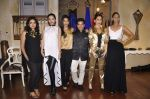Shonali Nagrani at Harsh Harsh designer SS15 collection at Fabula Rasa in Lower Parel, Mumbai on 11th March 2015 (111)_55015896ced25.JPG