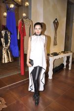 Shonali Nagrani at Harsh Harsh designer SS15 collection at Fabula Rasa in Lower Parel, Mumbai on 11th March 2015 (113)_55015899ef4e0.JPG