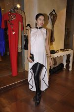 Shonali Nagrani at Harsh Harsh designer SS15 collection at Fabula Rasa in Lower Parel, Mumbai on 11th March 2015 (116)_5501589ef3b83.JPG