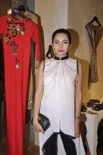 Shonali Nagrani at Harsh Harsh designer SS15 collection at Fabula Rasa in Lower Parel, Mumbai on 11th March 2015 (118)_550158a2cd8d8.JPG