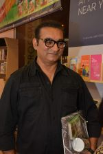 Abhijeet Bhattacharya at Ananya Banerjee_s book launch in crossword on 12th March 2015 (41)_5502abfdcd7a3.JPG