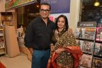 Abhijeet Bhattacharya, Sujata Mehta at Ananya Banerjee_s book launch in crossword on 12th March 2015 (43)_5502abebc4164.JPG