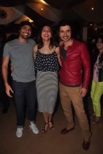 Anushka Sharma, Neil Bhoopalam at NH10 screening in PVR, Mumbai on 12th March 2015 (39)_5502acb14e9ce.JPG