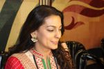 Juhi Chawla at the inauguration of Dialysis Centre at Dalvi Hospital in Mumbai on 12th March 2015 (13)_5502ab1ea232d.JPG