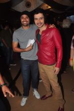 Neil Bhoopalam at NH10 screening in PVR, Mumbai on 12th March 2015 (20)_5502acba3ae8a.JPG