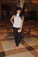 Aditi Singh Sharma at IIFA press meet in J W Marriott, Mumbai on 13th March 2015 (50)_55042ee8cd169.JPG