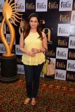 Akriti Kakkar at IIFA press meet in J W Marriott, Mumbai on 13th March 2015_55042baf0f763.JPG