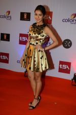 Asha Negi at Television Style Awards in Filmcity on 13th March 2015 (52)_550421f53d1d2.JPG