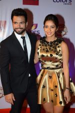 Asha Negi at Television Style Awards in Filmcity on 13th March 2015 (55)_550421f9a67a9.JPG