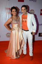 Ashita Dhawan at Television Style Awards in Filmcity on 13th March 2015 (60)_55042207f0f64.JPG