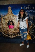 Mini Mathur at Cindrella screening in Mumbai on 13th March 2015 (25)_55042a3592dc5.JPG