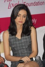 Sanaya Irani at Fair and Lovely Foundation in Sea Princess on 13th March 2015 (58)_550428f813f7b.JPG