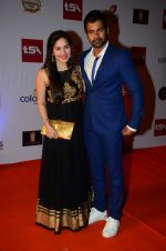 Shabbir Ahluwalia at Television Style Awards in Filmcity on 13th March 2015 (36)_550422ed71976.JPG