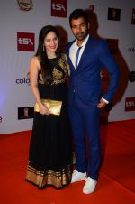Shabbir Ahluwalia at Television Style Awards in Filmcity on 13th March 2015 (35)_550422ec2dd7c.JPG