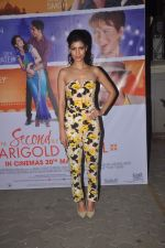 Tena Desae at Second Marigold premiere in Cinemax, Mumbai on 13th March 2015 (24)_550421d01d38b.JPG